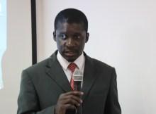 Manuel de Araújo, Presidente do Conselho Municipal de Quelimane. Gostei de ter estado com o Presidente da República na Cerimonia Fúnebre de Afonso Dhlakama