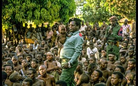 Os ventos trazem mudança em Moçambique. A morte do líder da Renamo, Afonso Dhlakama parece ter unido o partido, que deposita agora todas as esperanças no seu líder interino