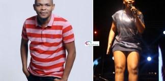 O polémico apresentador moçambicano, Fred Jossias, acusou a cantora angolana Yola Semedo de plagiar a música de Euridse Jeque