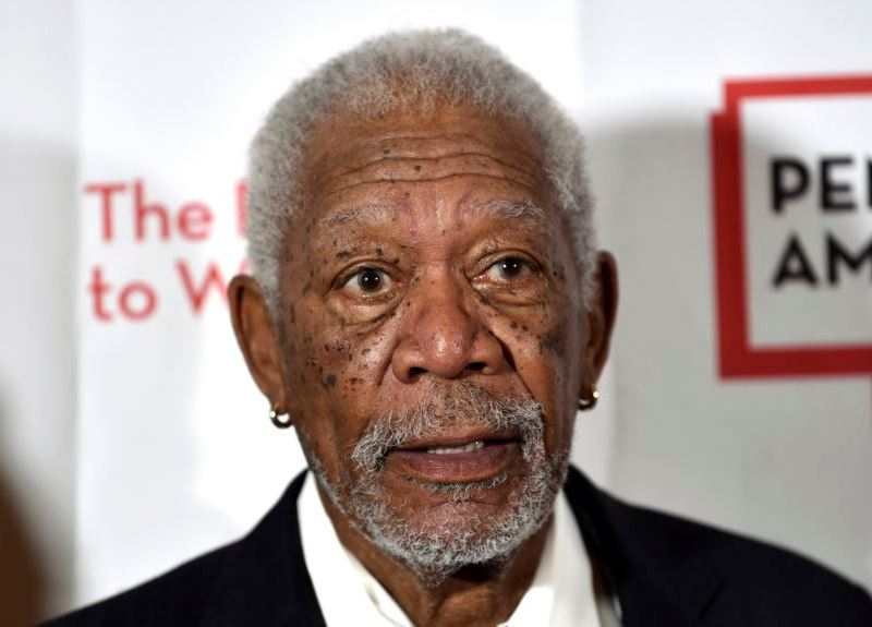 O actor de 80 anos, Morgan Freeman, foi acusado de assédio sexual e comportamento impróprio, por mais de uma dezena de pessoas.