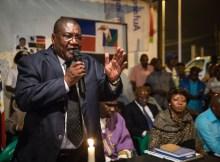 Ossufo Momade é natural da Ilha de Moçambique, na província de Nampula, o maior círculo eleitoral do país, fortemente dominado pela Renamo