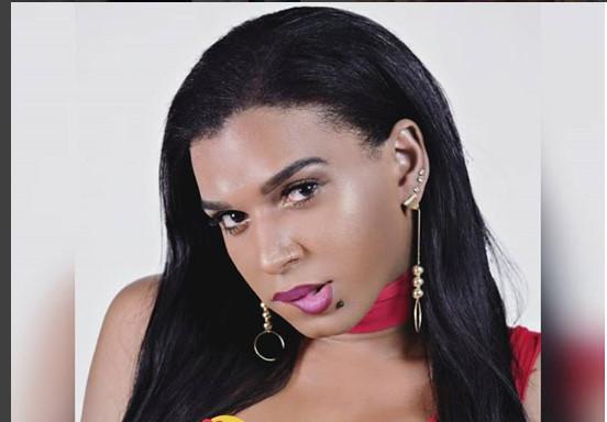 Circula desde semana passada nas redes sociais um vídeo íntimo, em que se diz que um dos protagonistas é a transexual Shelly Janfar