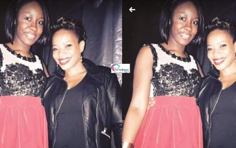 A cantora angolana Yola Semedo está sendo acusada pelos inyernautas de plágio/cópia da música da cantora moçambicana Euridse Jeque intitulada FALSO