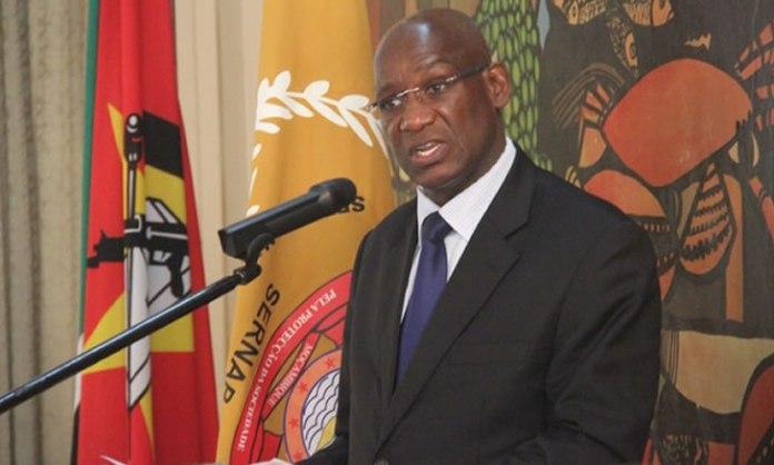 O Presidente moçambicano nomeou Joaquim Veríssimo ministro da Justiça, Assuntos Constitucionais e Religiosos, substituindo Isaque Chande