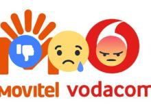Nos últimos dias os internautas moçambicanos foram colhidos de surpresa devido ao agravamento de tarifas/pacotes de dados nas operadoras Vodacom e Movitel