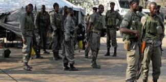 Três elementos do grupo de assassinos que tem estado a aterrorizar as populações da província de Cabo Delgado foram capturados, O Al-Shabab