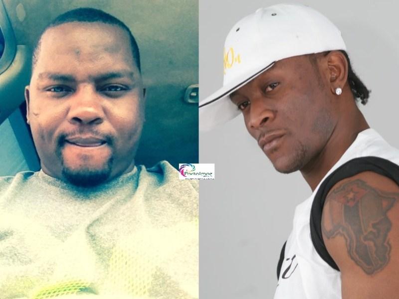 Cansado de ser saco de pancada dos rappers moçambicanos, Mega Júnior decidiu responder a provocação de 100 Paus que o classificou como o pior rapper do país