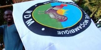 O Movimento Democrático de Moçambique (MDM), a nível da cidade de Maputo, apresentou ontem, a nova constituição da chefia da sua bancada na assembleia municipal.