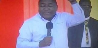 O chefe do estado Filipe Nyusi, pediu esta sexta-feira (8) as comunidades residentes na cidade de Maputo, a serem mais vigilantes perante actos de agitação