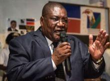 Alguns analistas moçambicanos consideram que era previsível que o presidente interino da Renamo, Ossufo Momade passasse a residir na Gorongosa
