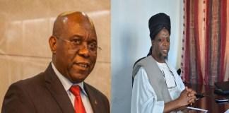 Trata-se do Partido para a Paz, Democracia e Desenvolvimento (PDD), de Raúl Domingos, e do Partido Independente de Moçambique (PIMO), de Yaqub Sibindi