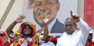 A Frelimo, ao nível da cidade de Maputo, já não vai eleger, este fim-de- semana, a lista definitiva dos candidatos a membros efectivos da Assembleia Municipal, assim como dos suplentes