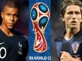 As selecções de França e Croácia disputam hoje a final da edição de 2018 do Mundial de futebol, em Moscovo, as 17 horas no estádio Luzhniki.
