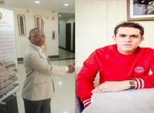 Nini Satar é actualmente acusado de conexão para o rapto de vários cidadãos, assassinato do Procurador Marcelino Vilanculos, resgate de dois cidadãos nas mãos da polícia