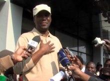 A denúncia foi feita este sábado pela porta-voz da AJUDEM, Artemisa Magaia, quem disse que, através do secretário do distrito KaMubukwane