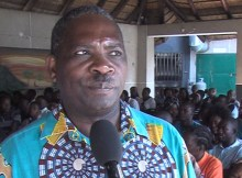 Segundo o cabeça-de-lista da Renamo na cidade da Matola, António Muchanga, este é o início de uma estratégia que a perdiz irá usar para controlar os votos