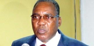 Filipe Nyusi exonerou, ontem, Alberto Mondlane do cargo de governador da província de Manica e nomeou-o para o cargo governador da província de Sofala