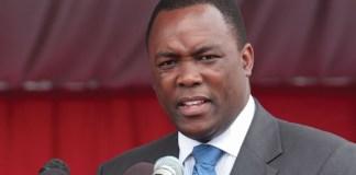 Samora Machel Júnior aceitou ser cabeça-de-lista na cidade de Maputo pela Sociedade Civil, representada pela