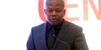 O Presidente da Confederação das Associações Económicas de Moçambique, Agostinho Vuma, felicita o Governo pela decisão de subir os preços de combustíveis