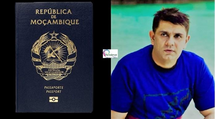 Já foi identificada a funcionaria do Serviço de Migração que emitiu o passaporte falso a favor de Momad Assif Abdul Satar, mais conhecido por Nini Satar.