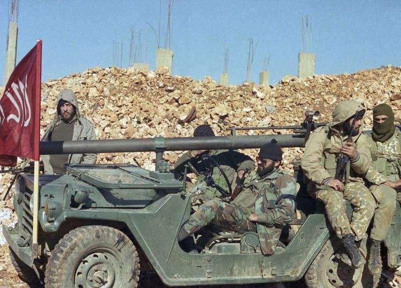 Entre 30 a 50 agentes do movimento libanês Hezbollah operam em Moçambique onde estão envolvidos no tráfico de pontas de marfim