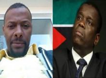 O rapper moçambicano de intervenção social, Azagaia, tem recebido críticas por parte dos internautas pelo facto deste não apoiar mais o partido MDM e nem ao seu presidente, Daviz Simango