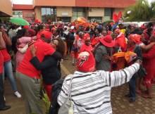 O partido no poder em Moçambique, a Frelimo, venceu as eleições autárquicas de Moçambique em 44 dos 53 municípios do país, de acordo com os dados oficiais ontem divulgados