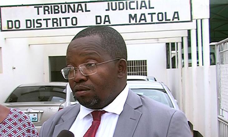 O Tribunal Judicial do Distrito da Matola chumbou o recurso interposto pelo MDM, de alegada fraude nas eleições autárquicas de 10 de Outubro