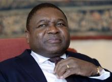 Filipe Nyusi apelou às pessoas para respeitar os resultados das eleições autárquicas de 10 de Outubro que dão vitória à Frelimo