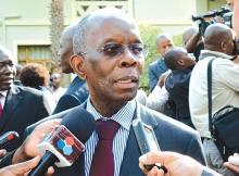 Afinal, o acordo alcançado pelo Governo com credores ainda é precário. Quem o disse é o próprio Ministro da Economia e Finanças, Adreiano Maleane