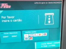Segundo informações em poder da FOLHA DE MAPUTO, a iniciativa para o pagamento dos cinco (5) milhões de Euros a BizFirst para reactivar o sistema foi do BCI.