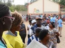 A insatisfação pelos resultados das eleições em Marromeutem sido constantemente manifestada pelos representantes da Renamo em vários quadrantes.