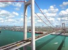 Governo já iniciou pagamento do empréstimo contraído junto à Exim Bank da China, para a construção da ponte Maputo-Katembe e suas respectivas estradas de ligação
