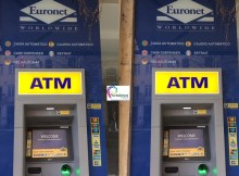 O sistema bancário moçambicano conta desde hoje com novo sistema de pagamentos electrónicos interbancário. Trata-se de um software da Euronet.