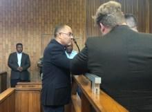 """De fontes reputadas, """"Carta de Moçambique"""" apurou ao princípio da noite que Manuel Chang poderá ser libertado provisoriamente amanhã sob caução."""