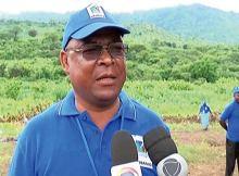 Manuel Zeca Bissopo, que vinha exercendo o cargo de SG da Renamo desde nove de Julho de 2012, depois de ter sido eleito, por unanimidade dos membros do Conselho Nacional da Renamo, sob proposta do falecido presidente, Afonso Dhlakama