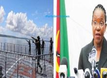 """Volvidos 20 dias após as declarações de Hunt, e face aos novos desenvolvimentos em Cabo Delgado, concretamente o ataque de que foi alvo na quinta-feira da semana finda uma caravana petrolífera norte-americana Anadarko, """"Carta"""" questionou à porta-voz do Governo, Ana Comoana"""