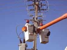 A Electricidade de Moçambique anunciou, há instantes, que 50 por cento dos clientes afectados pelo Ciclone Idai, na cidade da Beira, já estão ligados à Rede Nacional outra vez