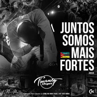 Twenty Fingers - Juntos Somos Mais Fortes (2019) DOWNLOAD