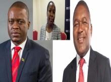 Reagindo á um post do politólogo Egídio Vaz, Fátima Mimbire partiu em defesa de Hélder Mendonça, neto do histórico combatente da luta de libertação de Moçambique Francisco Manyanga