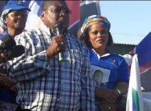 Autoridades do distrito deMilangeproibiram o uso do campo municipal para a realização do comício do candidato da Renamo, Ossufo Momade