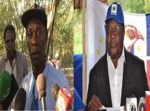 """""""Ossufo Momade, presidente da Renamo, é quem está a ordenar os ataques"""". Foi com estas palavras que o Major General Mariano Nhongo"""