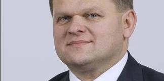 Dziedziniec Zamku redniego w Malborku - TV Malbork