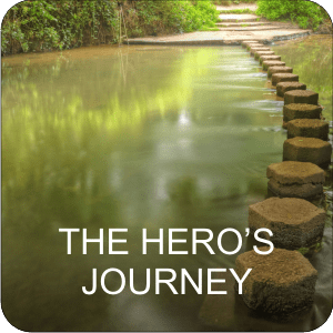 THE HERO'S JOURNEY