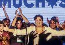 Frente Amplio se instala como la tercera fuerza política