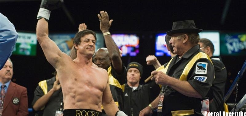 Rocky Um Motivador Portal Overtube
