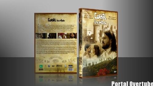 cordel encantado dvd