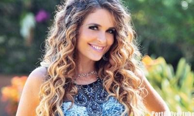Cláudia Abreu - Portal Overtube