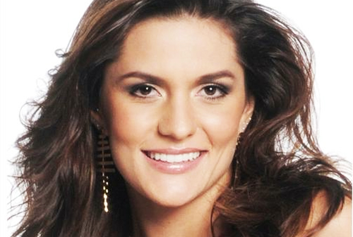 "Paula Barbosa viverá chef de cozinha na novela ""I Love Paraisópolis"" - Portal Overtube"
