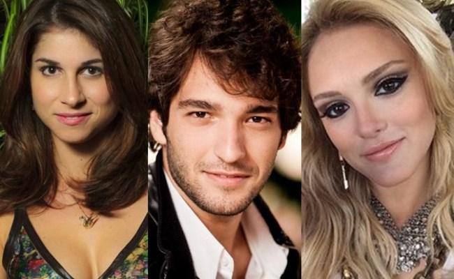 Exclusivo Conheça Os Protagonistas De Geração Brasil A